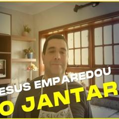 Jesus EMPAREDOU No Jantar [Incrível]