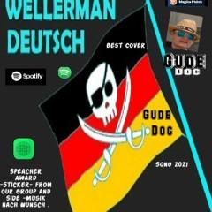 Wellerman Deutsch - Sinngemäße Übersetzung Des Originaltextes (Walfänger Sea Shanty - Seemannslied)
