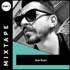 Sweet Mixtape #120 - Amr Asser