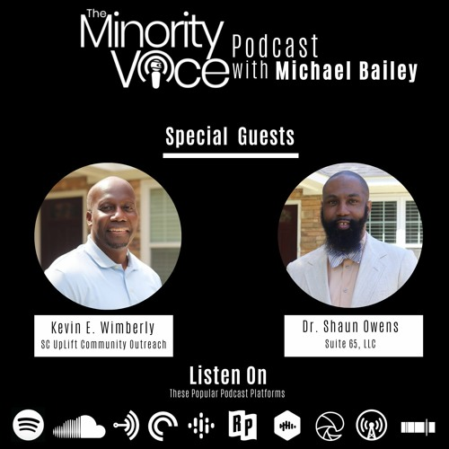 A Conversation with Kevin E. Wimberly and Dr. Shaun Owens About Universal Living Design
