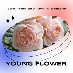 "free isaiah rashad x kota the friend type beat 2021 ""young flower"""