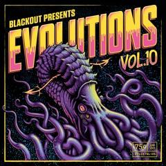 Evolutions, Vol. 10