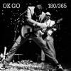 Invincible (Live at Music Farm: Charleston, SC, 11/3/10)