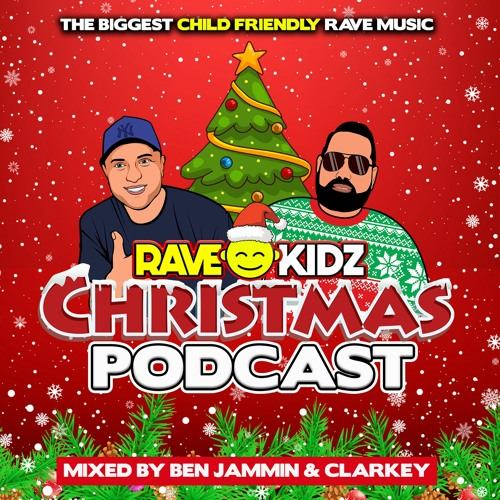 Rave-Kidz Podcast