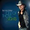 One Of Those Nights (Radio Edit)