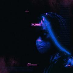 RUNNIT (feat. loveonthemoon)