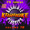 Kiss And Say Goodbye (The Manhattans Karaoke Tribute)