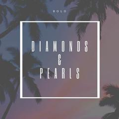 BOTT - Diamonds & Pearls (ft. L.O.P)