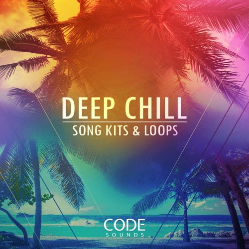 Code Sounds - Deep Chill (Sample Pack Preview)