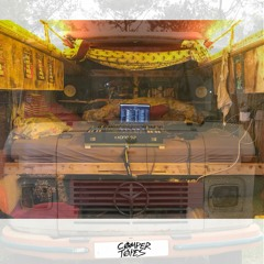 Severin Onderka - Camper Tape #6 | Introducing George Bazzinga