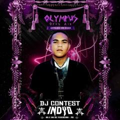 INDYO - Olympus #DJCONTEST