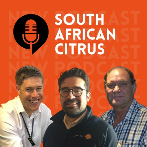 Ep. 01 South African citrus