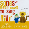 I Could Sing Of Your Love Forever (Over The Mountains . . ) (25 More Sunday School Songs Album Version)