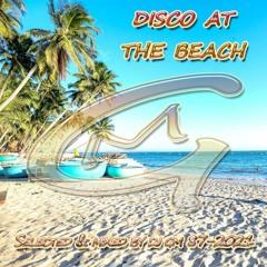 Disco At The Beach 87-2021 DJ GM