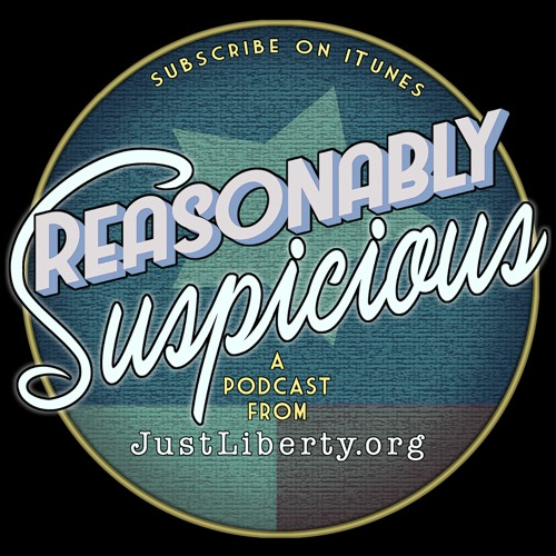 Reasonably Suspicious is BACK!! May 2020