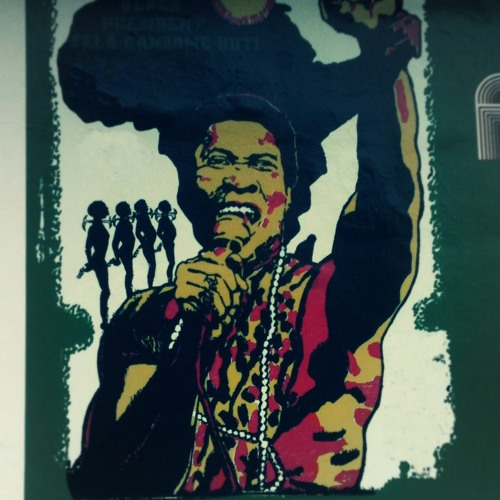 WTNTK: Africa-  Ep. 3 Soundscapes of Protest: Music in Social Movements Across Africa