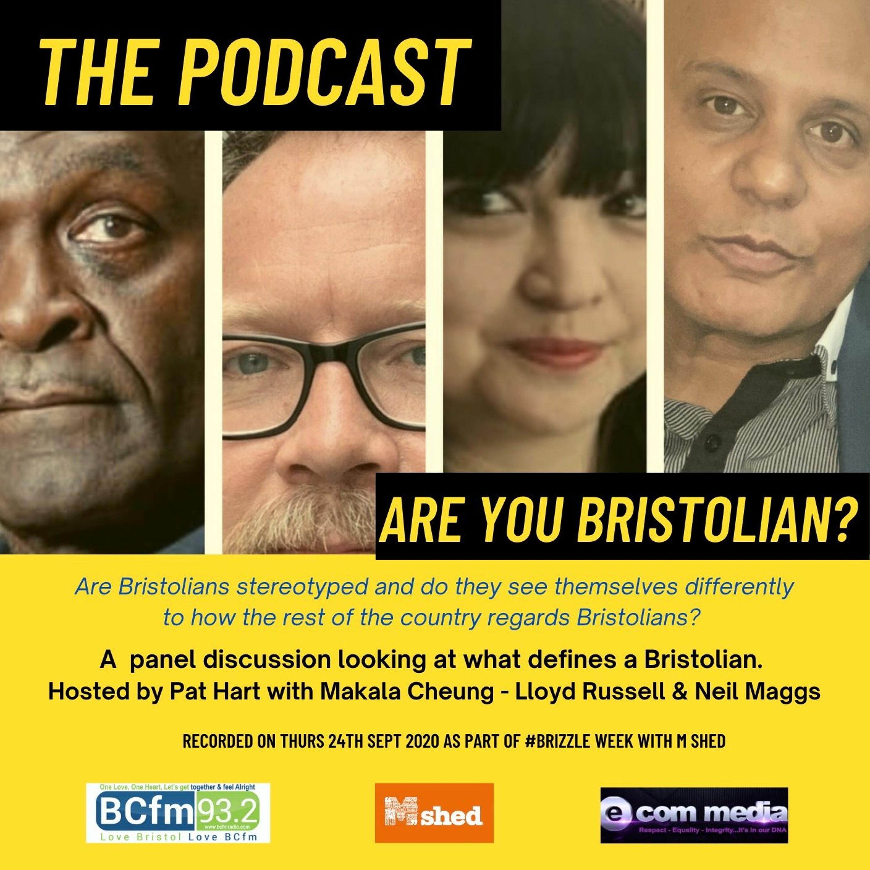 Bristol Identity - What's Unique Panel Discussion Podcast Edit 24 - 09 - 2020