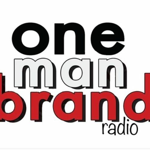 One Man Brand Radio - October 31 2020