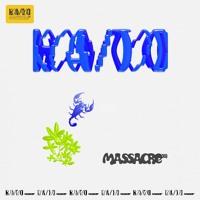 20.03.11 * K/A/T/O MASSACRE vol.263 mix *