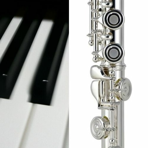 Le Jardinier for Flute & Piano
