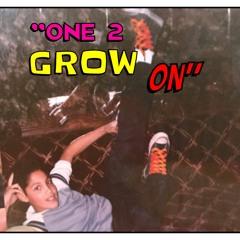 """One 2 Grow On"" (Golden Age) Hip Hop"