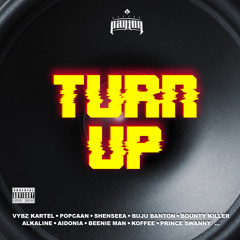 DJ Payton - Turn Up Mixtape 2021