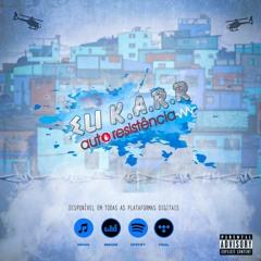 Auto Resistência - Album Completo 2021