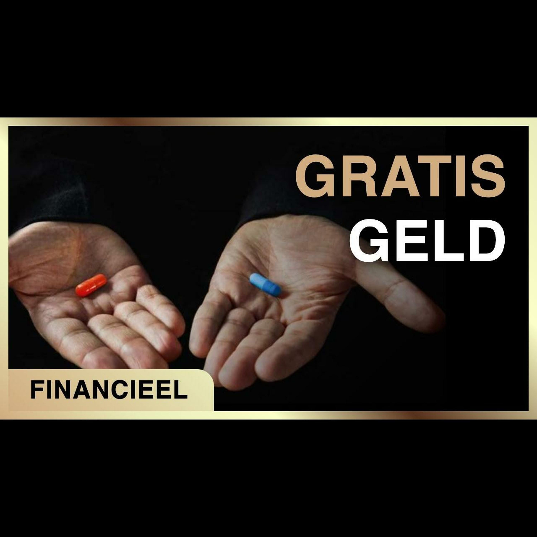 Gratis Geld - Frank Karsten