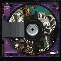 E.T. - Travis Scott & A$AP Rocky (Kanye West Remix)