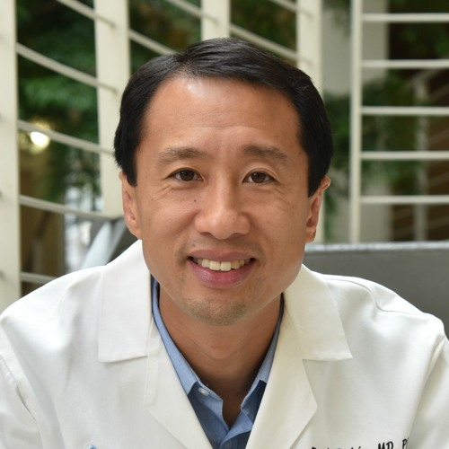 Hear and Now - With Frank Lin, M.D., Ph.D.