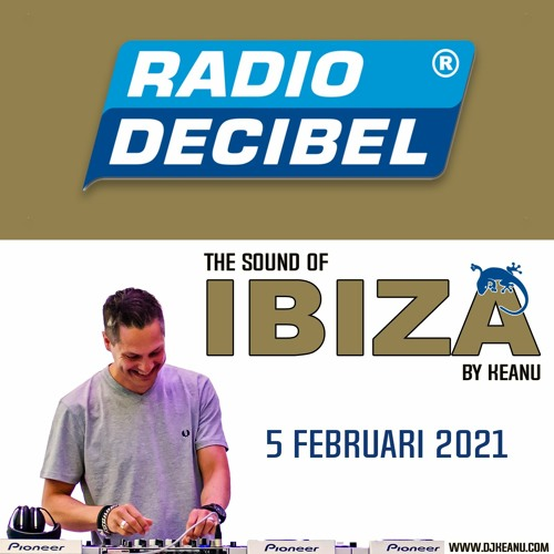 Podcast The Sound of Ibiza 5 februari 2021