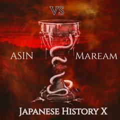 EP Japanese History X