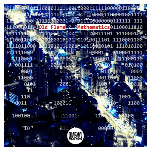 Mathematics By Old Flame