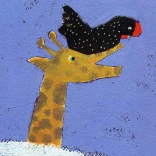 «A girafa que comia estrelas», de José Eduardo Agualusa, contado por Carlos Alberto Silva