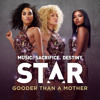 """Gooder Than A Mother (From """"Star (Season 1)"""" Soundtrack) [feat. Queen Latifah & Miss Lawrence]"""