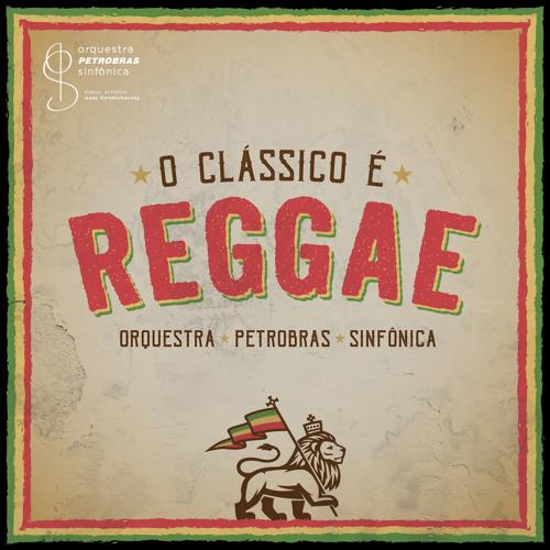 O Clássico É Reggae
