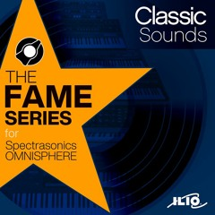 Exosphere by MIDIhead for The Fame Series: Classic Sounds