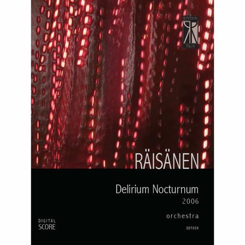 Delirium Nocturnum (2006)