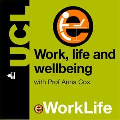 5 eWorkLife: Prof Ann Blandford, digital health pioneer, on her career journey & work on long COVID