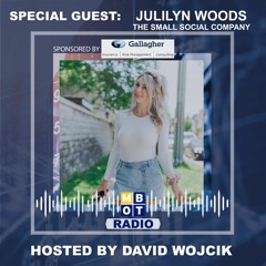 Julilyn Woods - Creating A Professional Online Presence