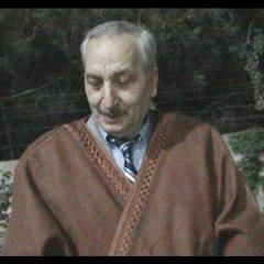 المنشد ياسر المظلوم ابو عمار ليالي وقصيده احمامه الوادي 19 د بمرافقه البزق  1969 م