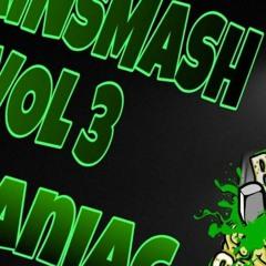 BRAINSMASH VOL 3
