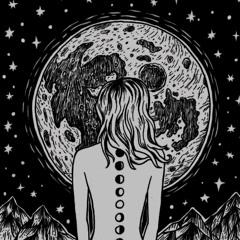 Assonanza Live for Nyaman Lunar Eclipse  - 27.05
