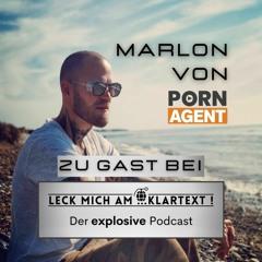 Interview mit Marlon von PornAgent.de