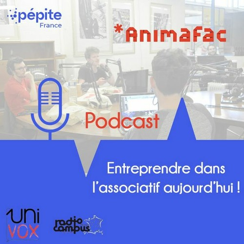 Univox : Esprit d'entreprendre   entreprendre dans l'associatif aujourd'hui