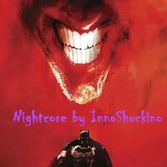 MR.BLACK, PANGEA - Heroes   NIGHTCORE BY InnoShockino
