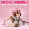 Girls Fall Like Dominoes (Clean Radio Edit)