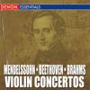 Violin Concerto in D Major, Op. 77: III. Allegro giocoso, ma non troppo vivace - Poco più presto (feat. Ivan Czerkov)