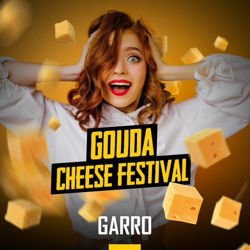 Gouda Cheese Festival