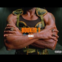 BOOKER T - (BAD BUNNY REMIX) FG SCOTTY